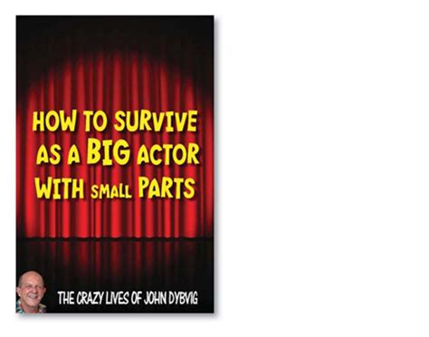 How to write an acting biography